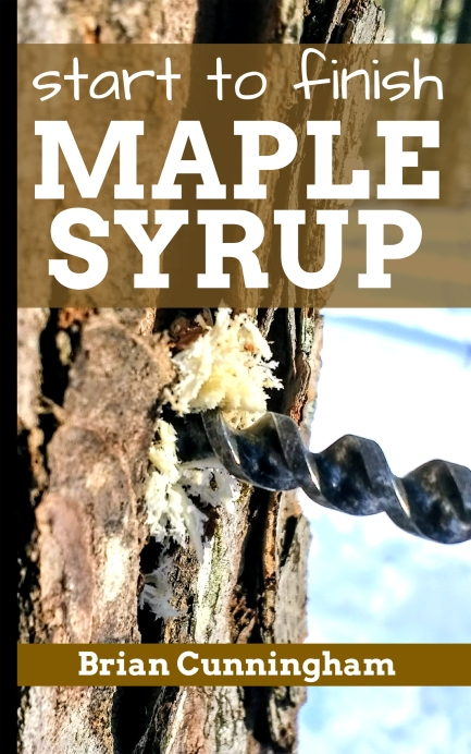 DIY Maple Syrup book cover 6x9--drill_brown-boxes-with-white-text-KINDLEcover